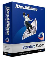iDevAffiliate software per marketing affiliazioni